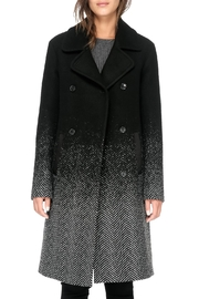 Soia & Kyo Fey Wool Coat - Product Mini Image