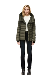 Soia & Kyo Jacinda-N Down Coat - Product Mini Image