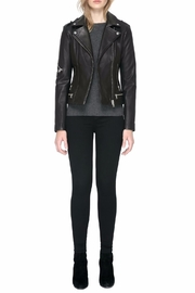 Soia & Kyo Jasmina Leather Jacket - Product Mini Image
