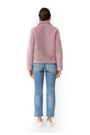 Soia & Kyo Laure Sherpa Jacket - Other