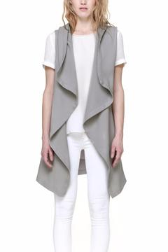 Shoptiques Product: Lilian Pebble Vest