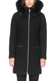 Soia & Kyo Lindsie Fx  Coat - Side cropped