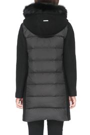 Soia & Kyo Lindsie Fx  Coat - Back cropped