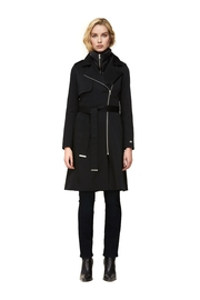 Soia & Kyo Maresa Water-Repellent Coat - Product Mini Image