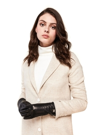 Soia & Kyo Meena-N Leather Gloves - Product Mini Image