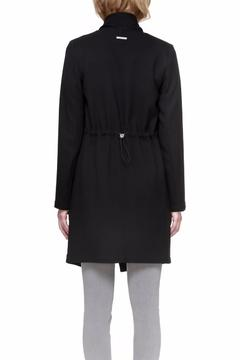 Shoptiques Product: Mollie Black Coat