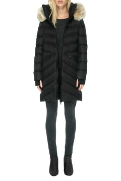 Soia & Kyo Monia-C Down Coat - Product List Image