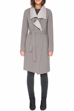 Shoptiques Product: Oxana Wool Coat