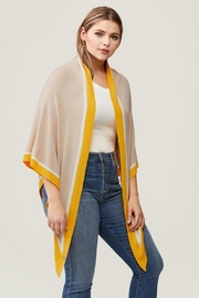Soia & Kyo Robbyn Wrap / Scarf - Side cropped