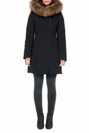 Soia & Kyo Salma Down Coat - Product Mini Image