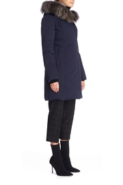 Soia & Kyo Salma Fx Down Coat - Front full body