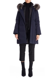 Soia & Kyo Salma Fx Down Coat - Other