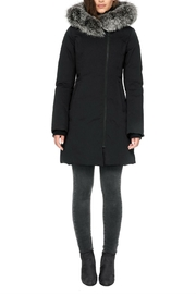Soia & Kyo Salma-Fx Down Coat - Product Mini Image