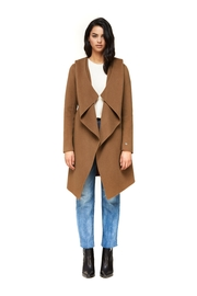 Soia & Kyo Samia-N Wool Coat - Product Mini Image