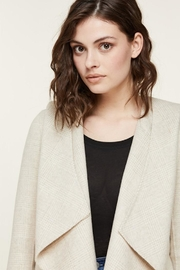 Soia & Kyo Samia-P Belted Wool Coat - Other