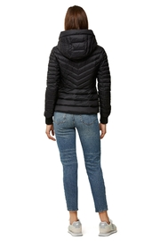Soia & Kyo Chalee Ladies Hooded Light Down Jacket - Other
