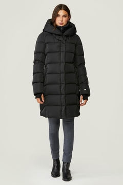 Soia & Kyo Sonny Down Coat - Product List Image