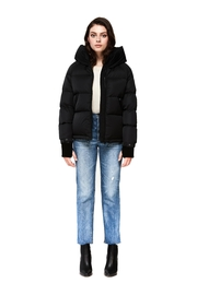 Soia & Kyo Sylvana Water-Repellent Bomber - Product Mini Image