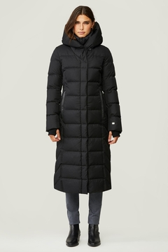 Soia & Kyo Talyse Down Coat - Product List Image