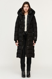 Soia & Kyo Talyse Down Parka - Side cropped