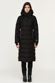 Soia & Kyo Talyse Down Parka - Front cropped