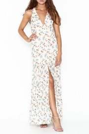 Soieblu Floral Maxi Dress - Product Mini Image