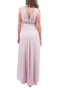 Soieblu Blush Maxi Dress - Alternate List Image