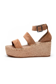 Coconuts by Matisse Soire Platform Wedge - Front cropped