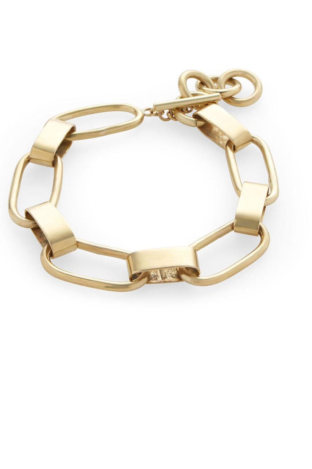 SOKO Capsule Link Bracelet - Front Cropped Image