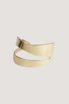 SOKO Wimbi Statement Bracelet - Alternate List Image