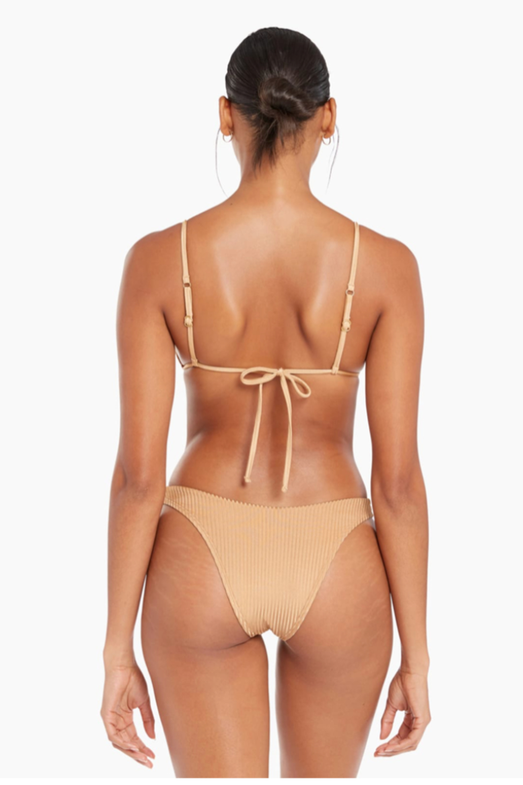 Vitamin A Swimwear Sol Top - Side Cropped Image