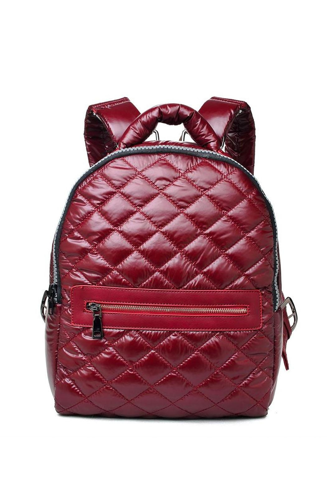 Sol and Selene All Star Backpack - Front Cropped Image