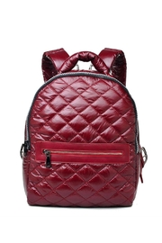 Sol and Selene All Star Backpack - Front cropped