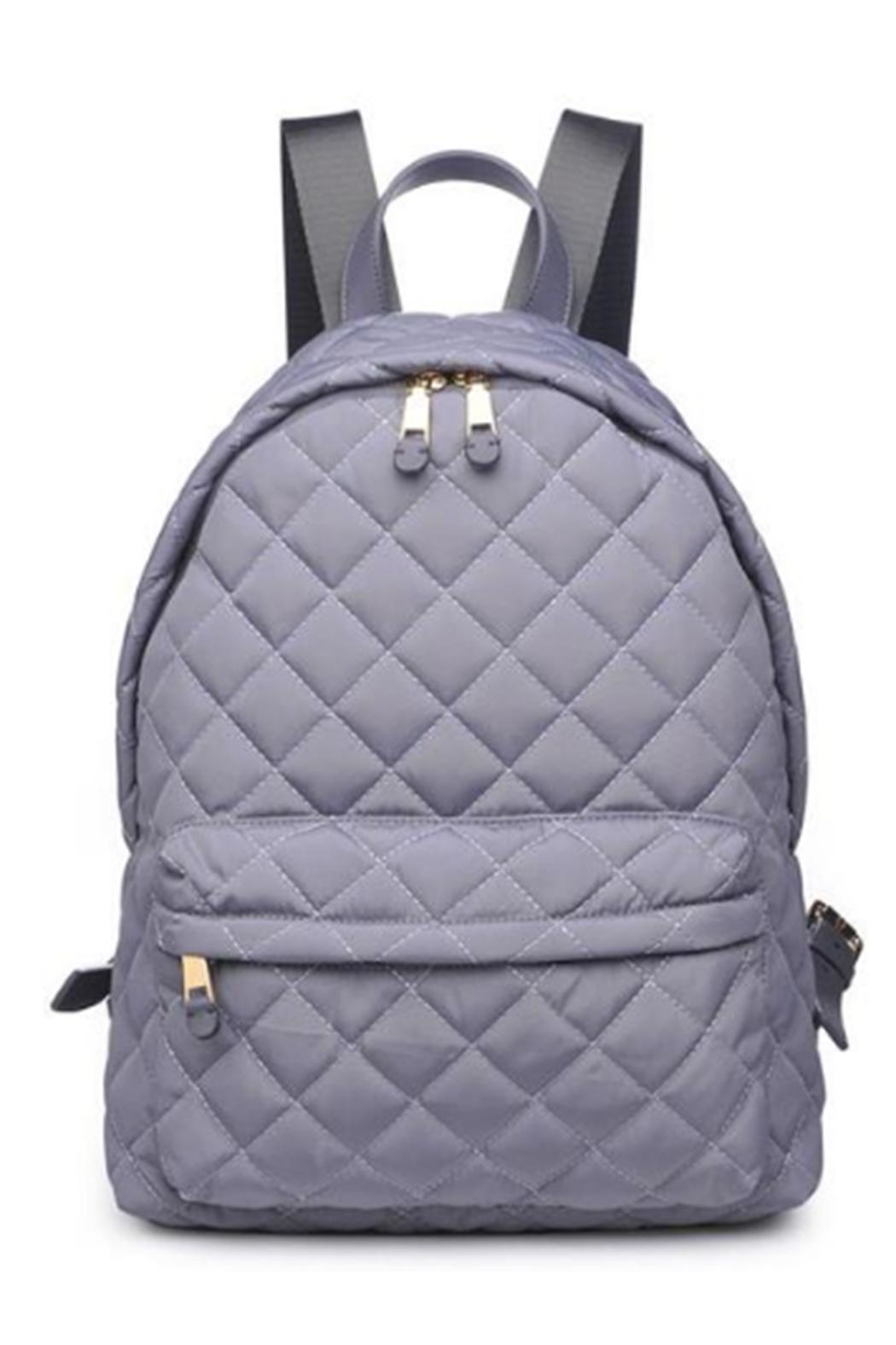 Sol and Selene Courage Backpack - Front Cropped Image