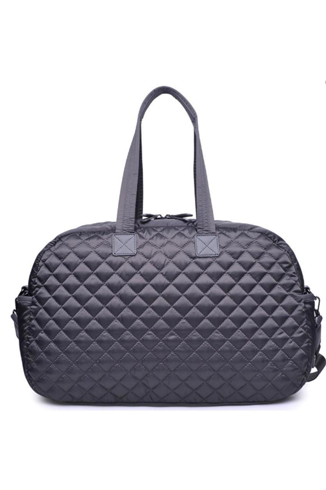 Sol and Selene Getaway Duffle Bag - Front Cropped Image