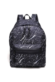 Sol and Selene Infinity Marble Backpack - Product Mini Image