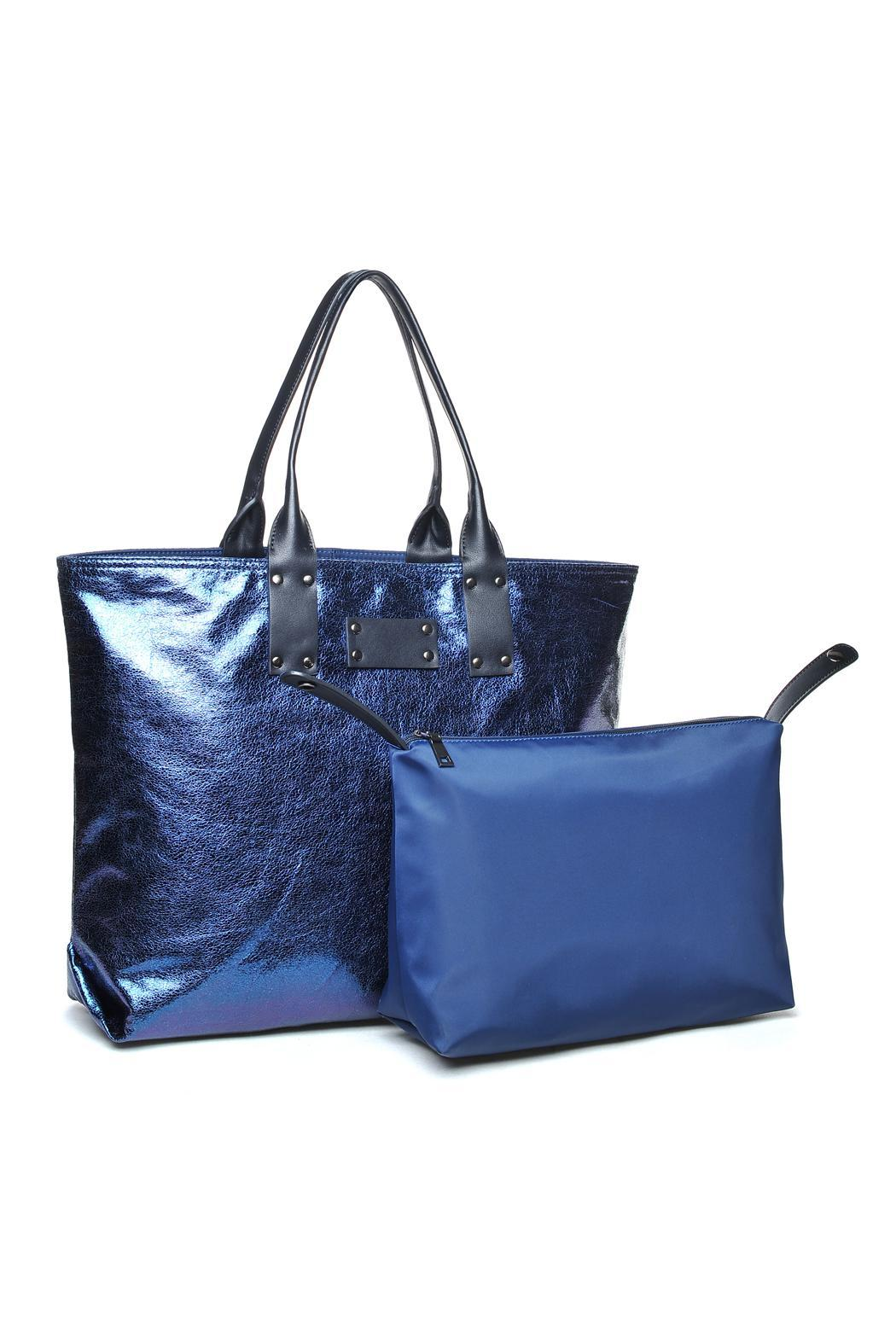 Sol and Selene It Girl Bag - Side Cropped Image