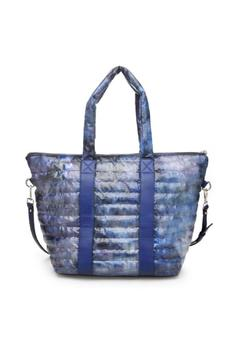 Sol and Selene Metropolitan Cloud Tote - Alternate List Image