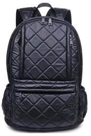 Sol and Selene Wanderlust Backpack - Front cropped