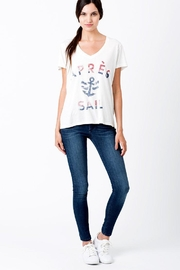 Sol Angeles Apres Sail Tee - Product Mini Image