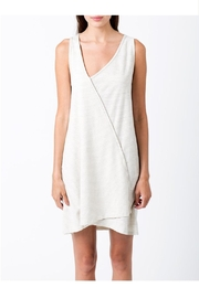 Sol Angeles Asymmetrical Dress - Front cropped