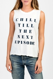 Sol Angeles Episode Muscle Tee - Product Mini Image