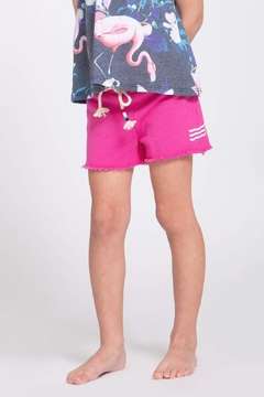 Shoptiques Product: Essential Girl Short