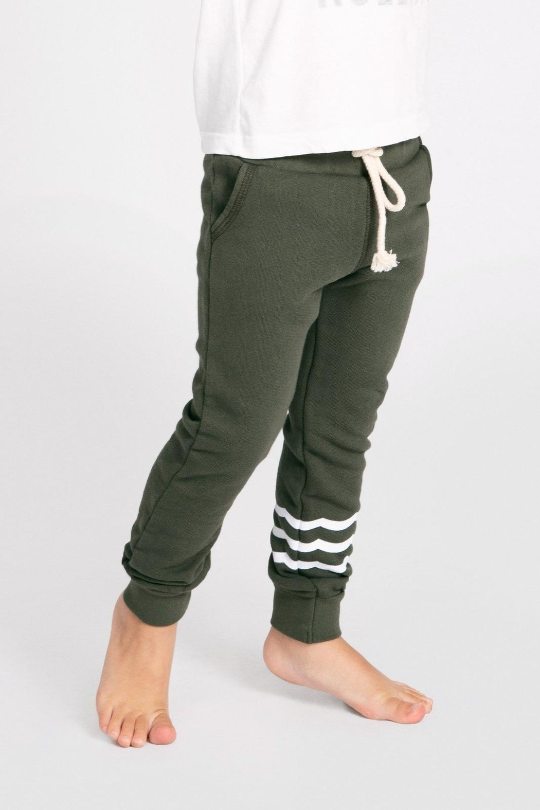 Sol Angeles Essential Jogger - Main Image