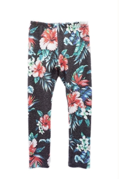 Sol Angeles Garden Print Legging - Alternate List Image