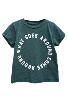 Shoptiques Product: Goes Around Tee
