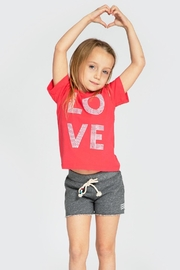Sol Angeles Love Crew - Front cropped