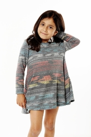 Sol Angeles Madrugada Dress - Front cropped