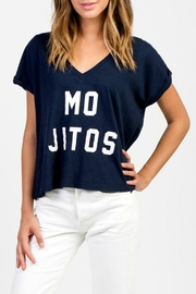 Sol Angeles Mojitos Rolled Tee - Product Mini Image