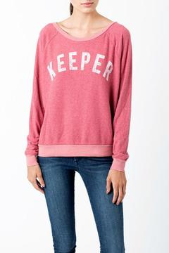 Sol Angeles The Keeper Pullover - Product List Image